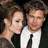 Анджелина Джоли и Бред Питт фото